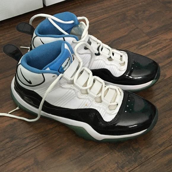 Fotoeléctrico Tengo una clase de ingles Analgésico  Nike Shoes   Zoom Phenom Concord 2008   Poshmark